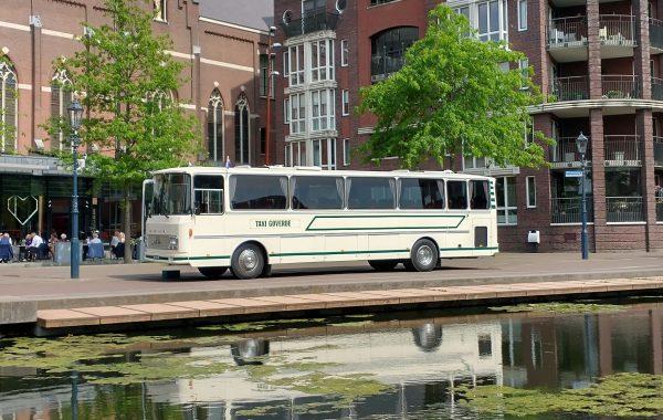 Touringcar Breda